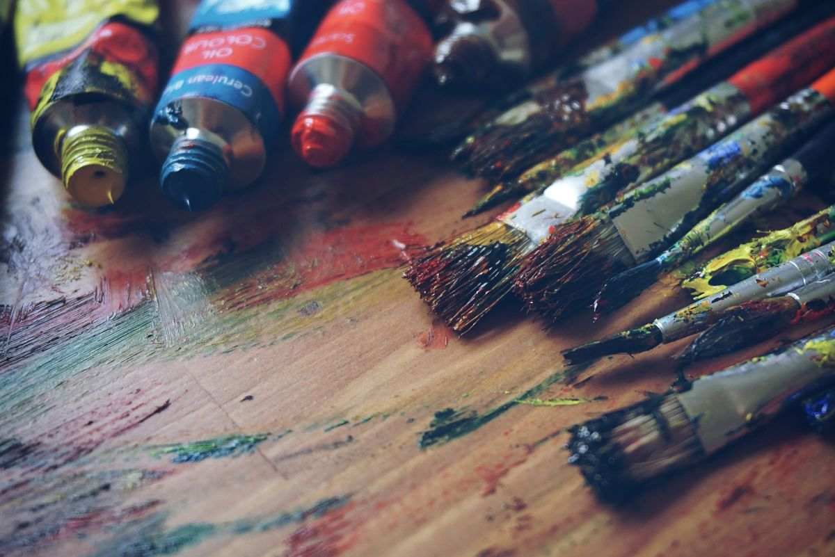 Wees creatief in je lesontwerp - Tumult