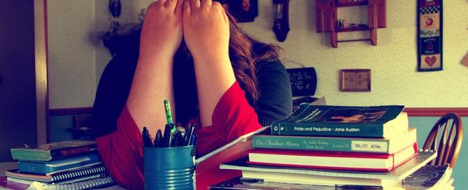 Stress in de klas: zo ga je ermee om