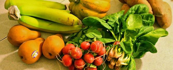 Aandacht voor gezond en puur eten in de les? 8 lesideeën