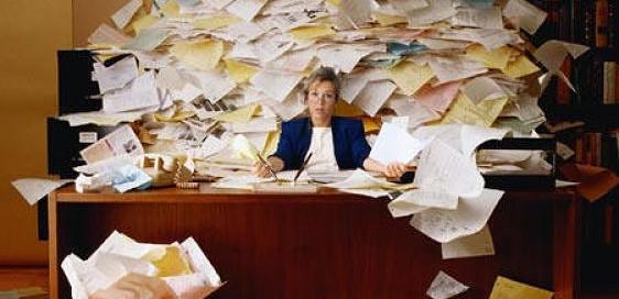 Informatie overload: hoe ga je ermee om?