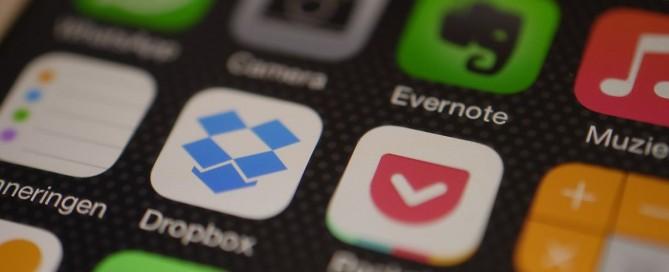 De acht beste apps voor docenten
