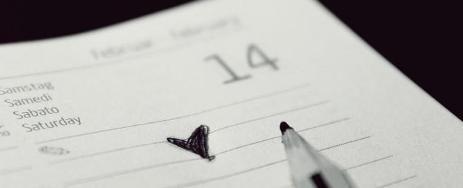Last-minute valentijnslessen: liefde in de klas!