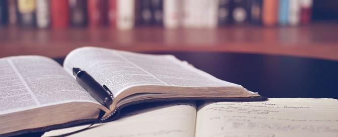 Schoolboekoverstijgend leren: een gesprek met Pieter van der Heijden