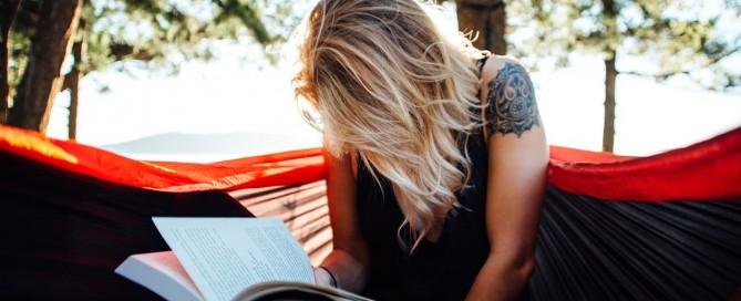 De leukste blogs voor in je hangmat!