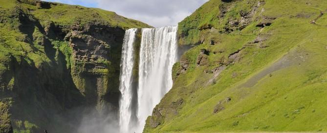 Onderwijs in het buitenland #1: een eigen draai op IJsland