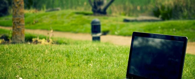 Digitaal lesmateriaal in een handomdraai