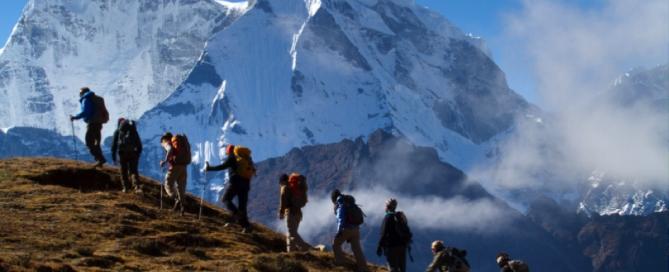 Hoe neem je jouw school of organisatie mee (naar de top): de Himalaya-aanpak!
