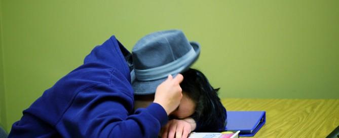 Hoeveel slaap heb je nodig om te leren?