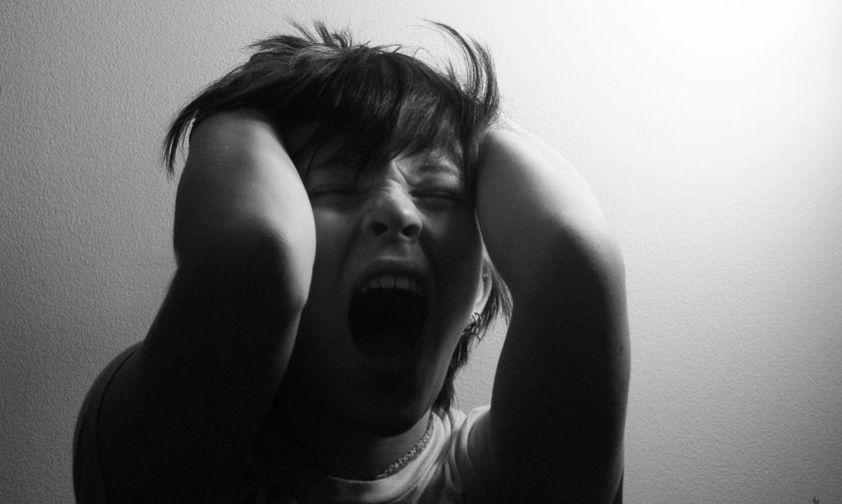 Het effect van stress op je brein