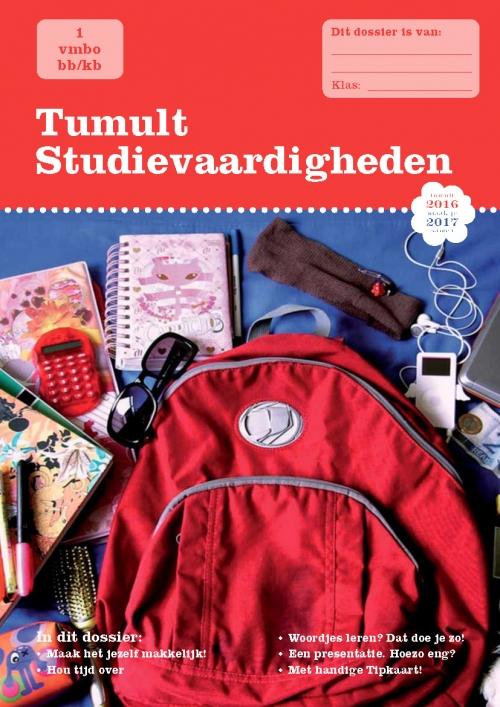 Tumult SV1 BBKB Cover 2016