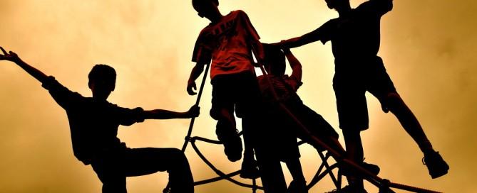 Vaardigheden uit Tumult in de brugklas #6: samenwerken