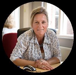 Emma Paul - senior consultant