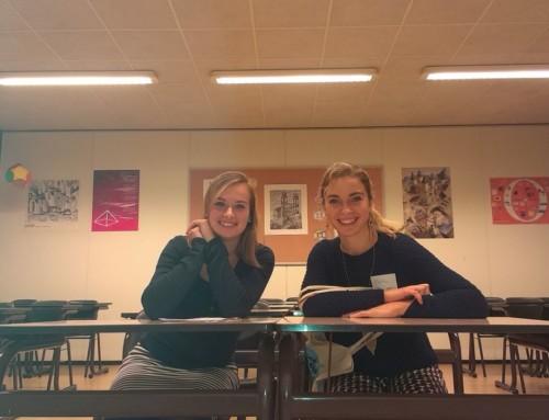 Oppeppers en ontspanners #2: energizers in de klas