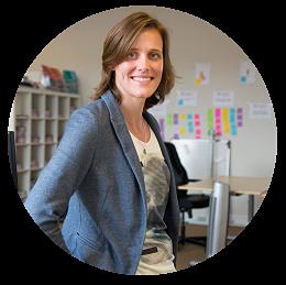Sandra Huigen - Uitgever