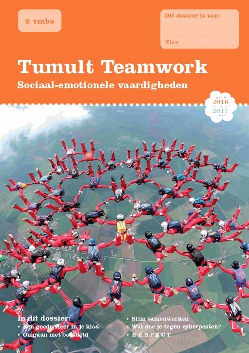 Tumult SE2 Teamwork Cover 2016