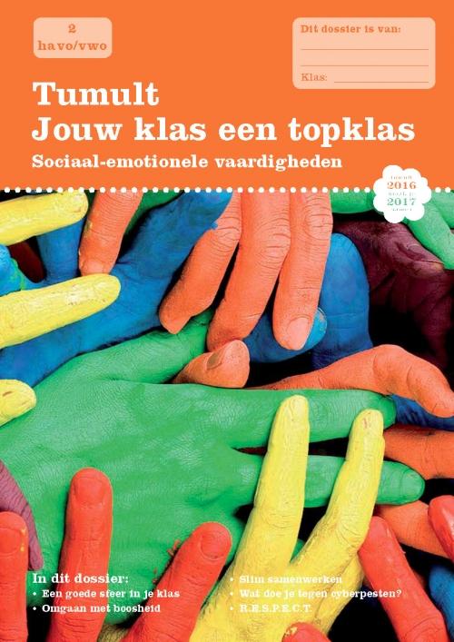 Tumult SE2 Topklas Cover 2016