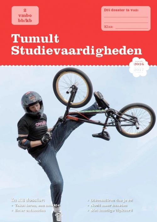 Tumult SV2 BBKB Cover 2016