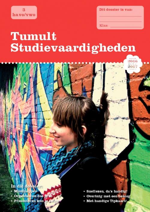 Tumult SV3 THV Cover 2016