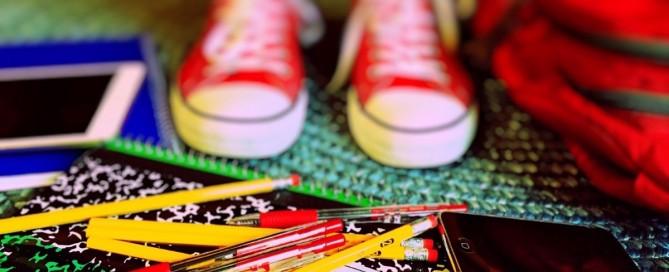 Serie voor ouders #1: samen met je achtstegroeper naar een open dag