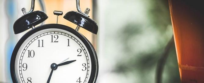 15 tips tegen uitstelgedrag