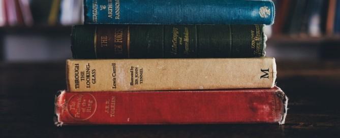 Literatuur laat leven