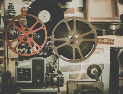 Films om van te leren!
