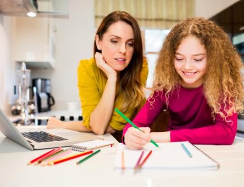 Speciaal voor ouders #4: hoe overhoor ik mijn kind?