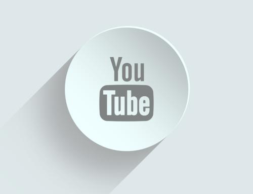 Een kijkje in de keuken van mijn YouTube-kanaal