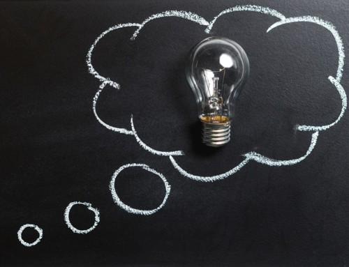De weg naar een nieuwe online leeromgeving #1: de eerste stapjes