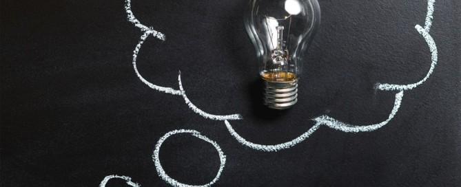 De weg naar een nieuwe leeromgeving