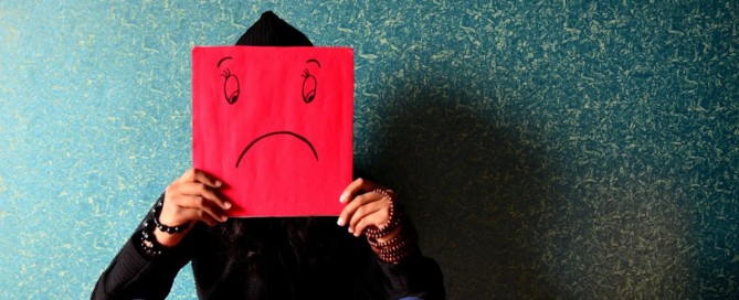 stress bij leerlingen