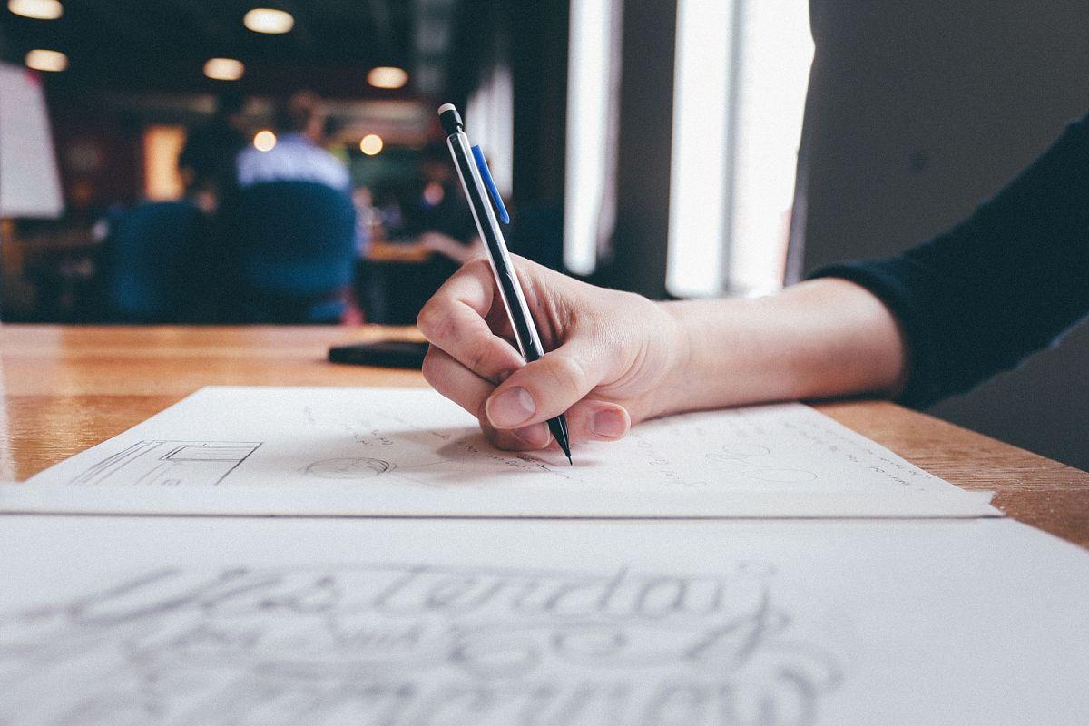 Uitbreiding meesterproefLaat zien dat je een duidelijke tekst kunt schrijven!