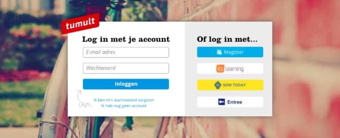 inloggen mijn.tumult.nl