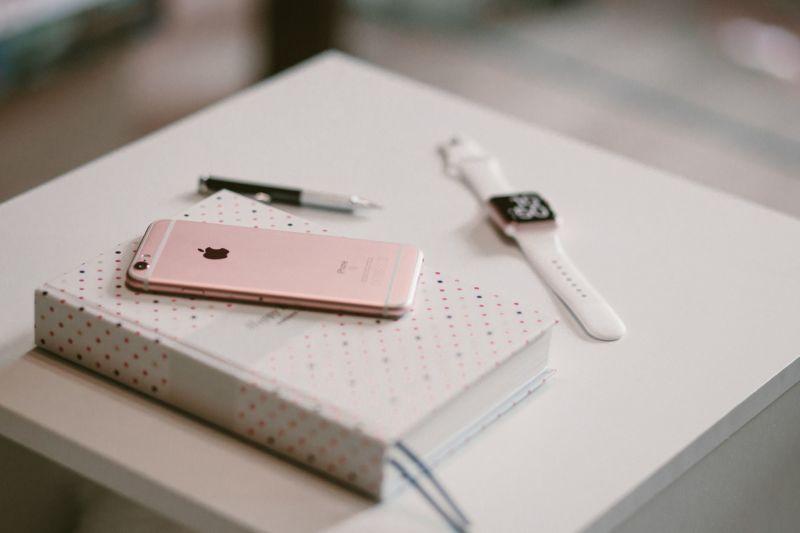 Handige tools: de vijf handigste! smartphone Sidekick Mattie