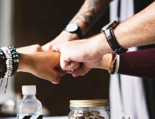 Tumult maak je samen #1: Mentoren op Zuid