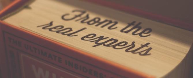 Uitbreiding lesbrief Leren als een expert!