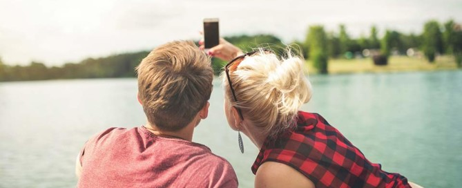 Uitbreiding lesbrief Jouw selfie: kunst of kitsch?