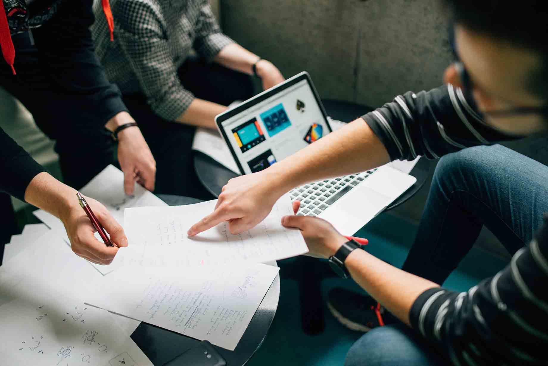 Handige tools #28: peer feedback geven met Peergrade