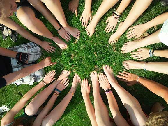 Uitbreiding lesbrief Hoe werk jij samen?