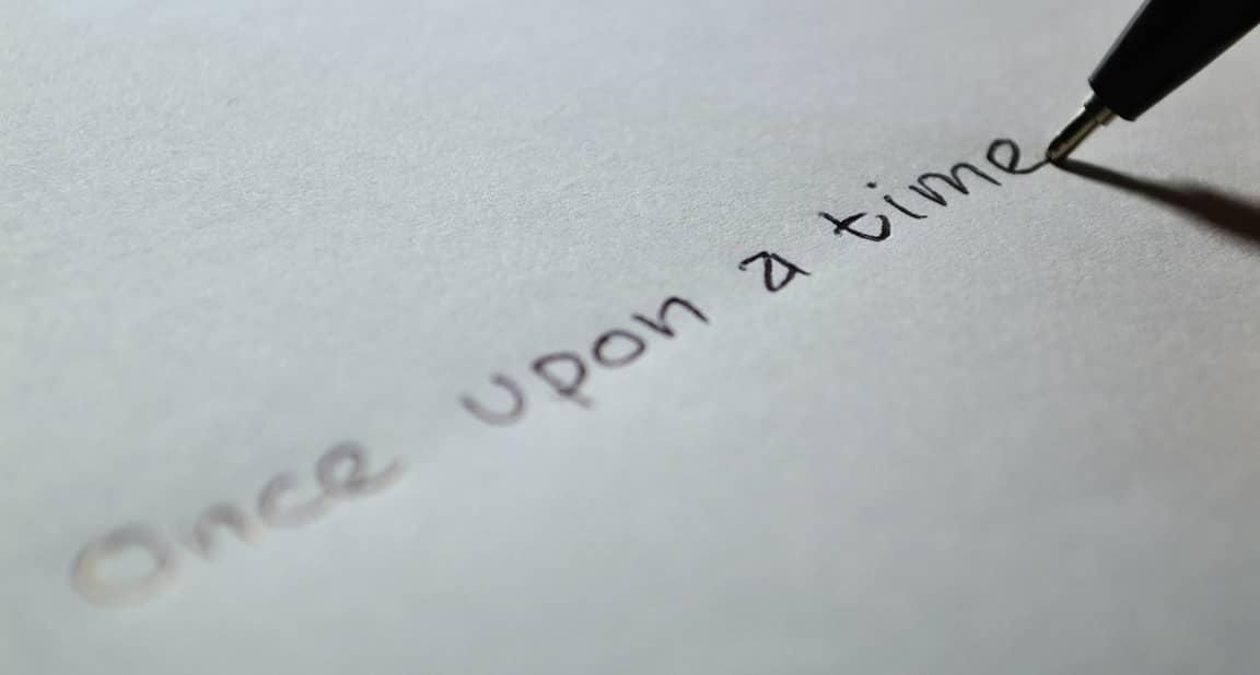 Uitbreiding lesbrief Vertel een verhaal!