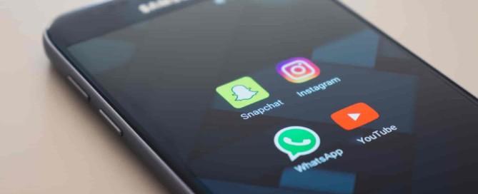 Uitbreiding lesbrief Apps die je leven makkelijker maken
