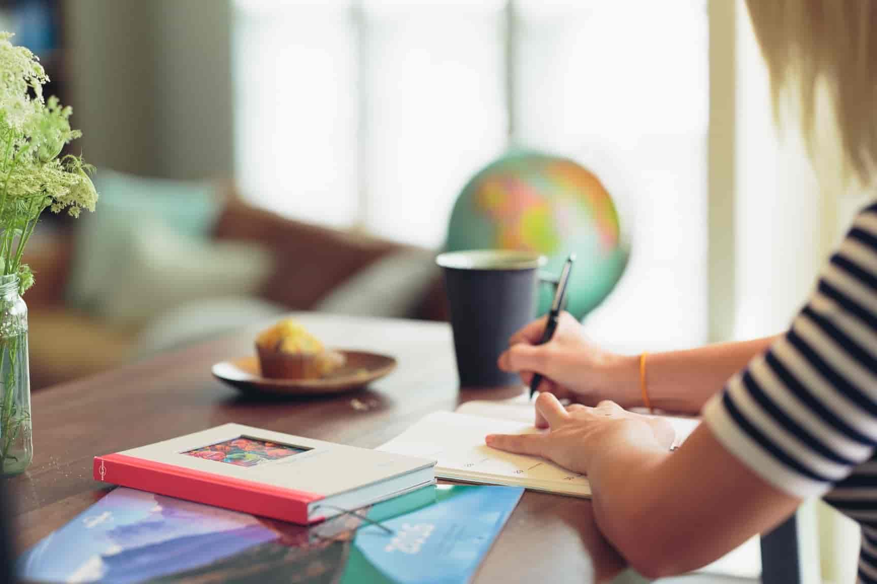 Studievaardigheden door de jaren heen in drie lesbrieven