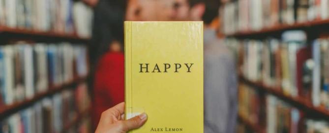 Lessen in geluk