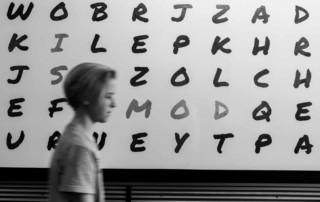 De leerling met een label #1: dyslexie