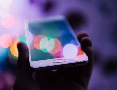 Hoe geef je les met smartphones in de klas?