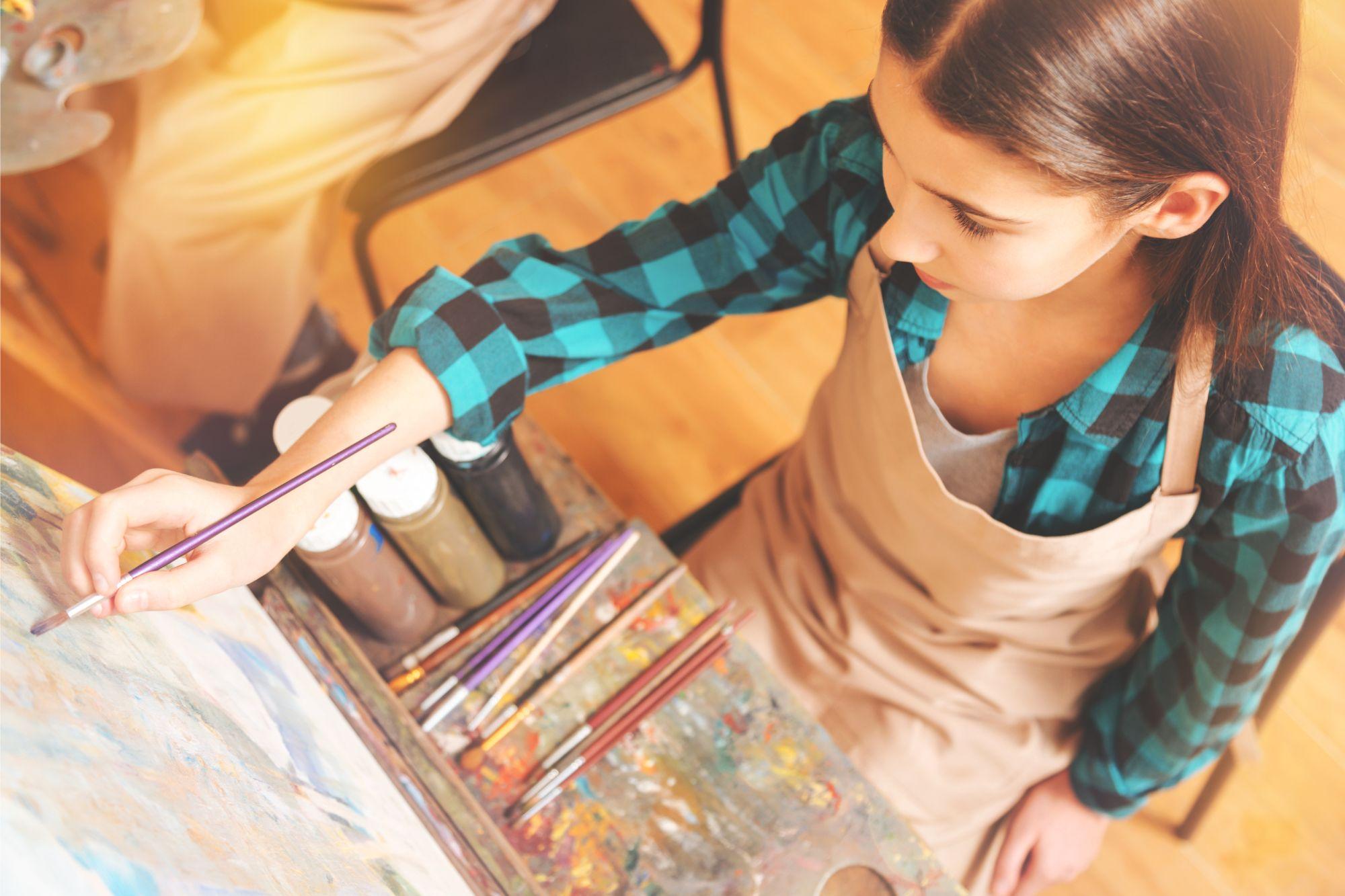 Meer aandacht voor kunst en cultuur in het onderwijs