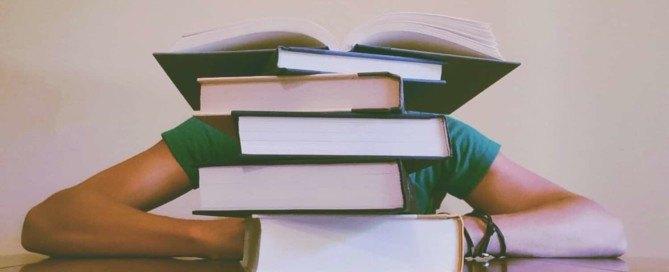 Betere studieresultaten in de bovenbouw: werken aan studievaardigheden!