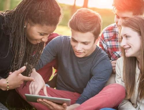 Op afstand verbonden met je mentorklas: vier digitale werkvormen