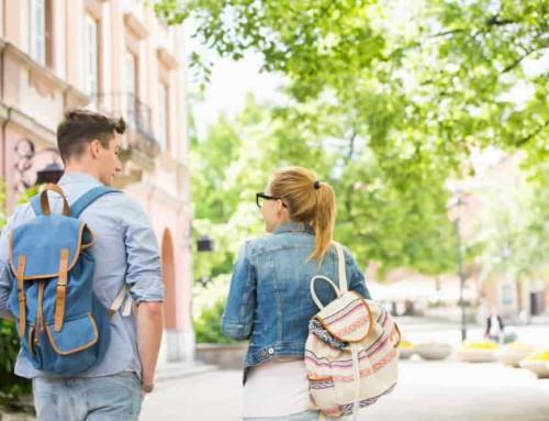 Terug naar school: ondersteuning bij lesbrief Hoe gaat het met je?