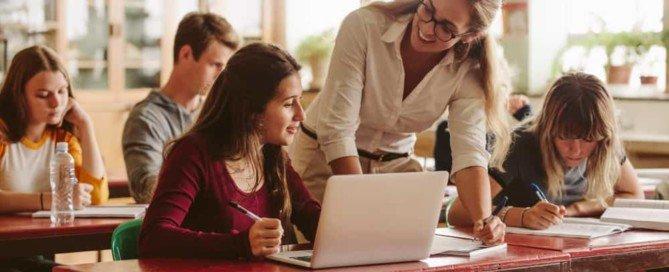 Waar hebben mentoren in het vo behoefte aan